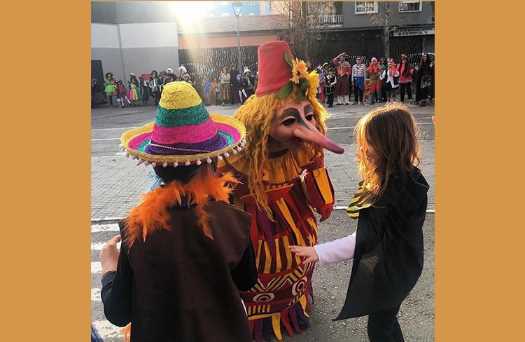 Carnaval dels Esplais @ Parc de Can Mulà  | Mollet del Vallès | Cataluña | Espanya