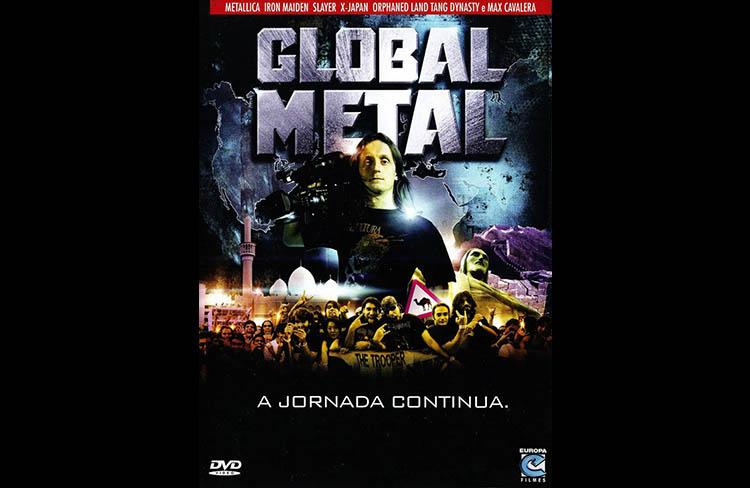Global Metal  @ Can Pantiquet    Mollet del Vallès   Catalunya   Espanya