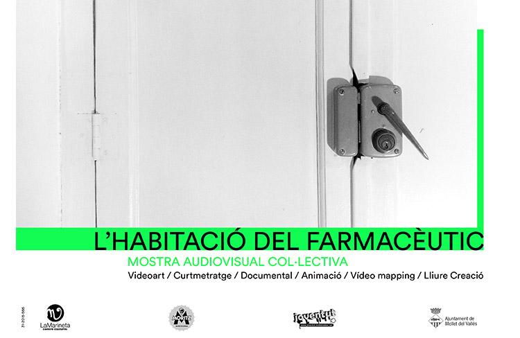 L'habitació del Farmacèutic @ CC La Marineta | Mollet del Vallès | Catalunya | Espanya