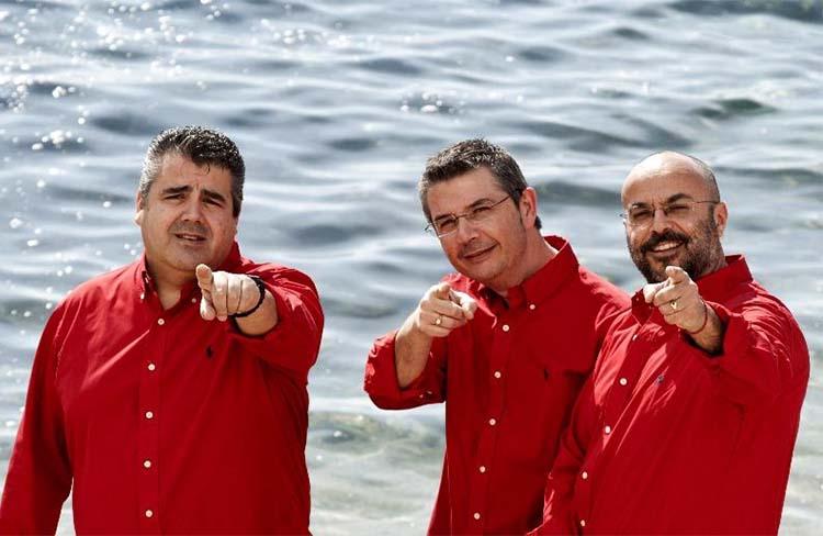 Havaneres amb Peix Fregit       @ Pl Prat de la Riba | Mollet del Vallès | Catalunya | Espanya