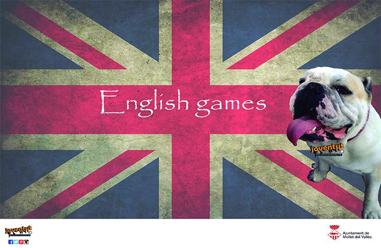 English games @ Joventut Mollet