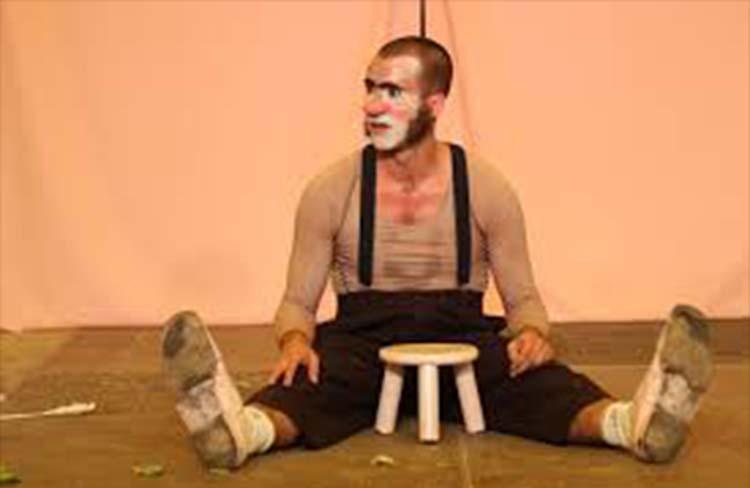 Circ Torrat @ Pl. Pau Casals | Mollet del Vallés | Cataluña | Espanya