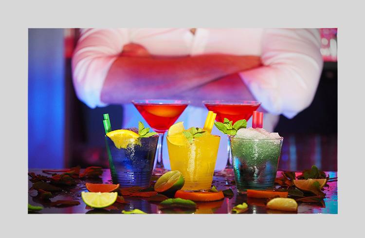 Concurs de Cocktails @ Mercat Vell