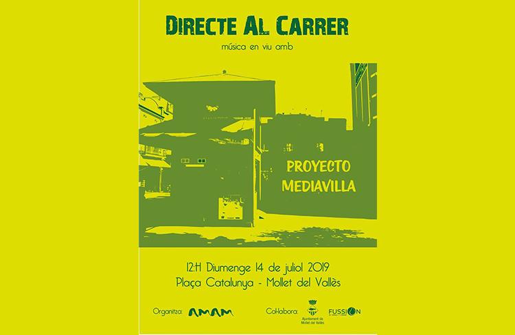 Directe al Carrer  @ Pl Catalunya, 08100