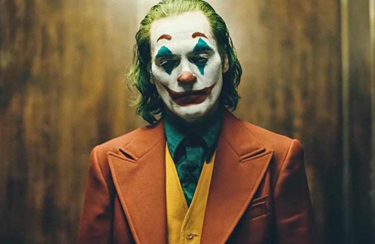Joker  @ Sala Fiveller