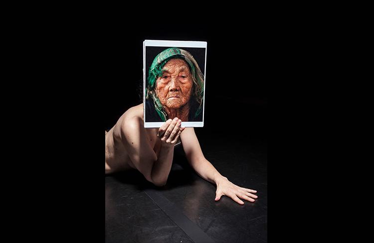 Taller artístic. La memòria de la carn @ CIRD Joana Barcala