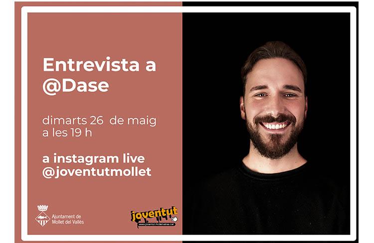 Entrevista a Dase @ joventutmollet