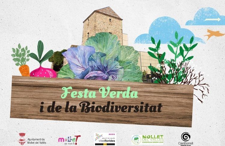 Festa Verda i de la Biodiversitat. @ Joventut Mollet